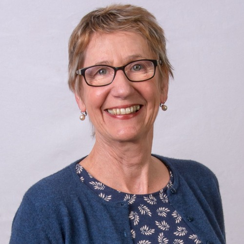 Education International's President Susan Hopgood looking forward to Congress year 2019