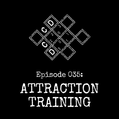 """035 Attraction Training: the """"Darker"""" parts of the female psyche"""