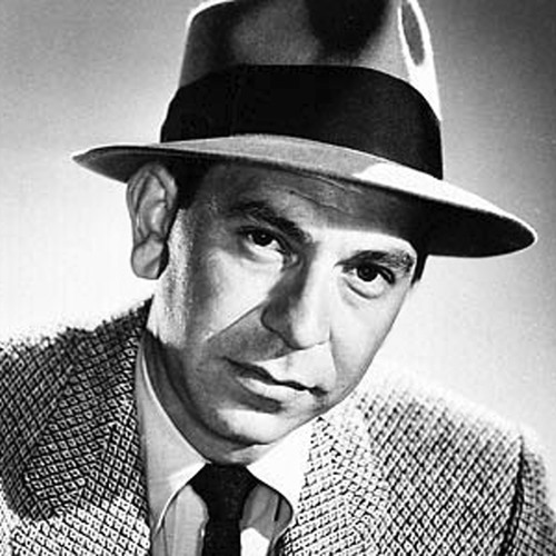 Jack Webb New Year's Day Dragnet/Chesterfield 60-Second Promo Spot—1/1/1956