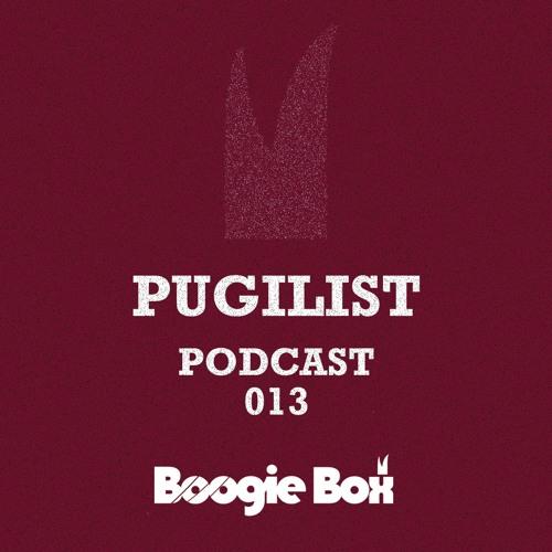 Boogie Box Podcast 013: Pugilist