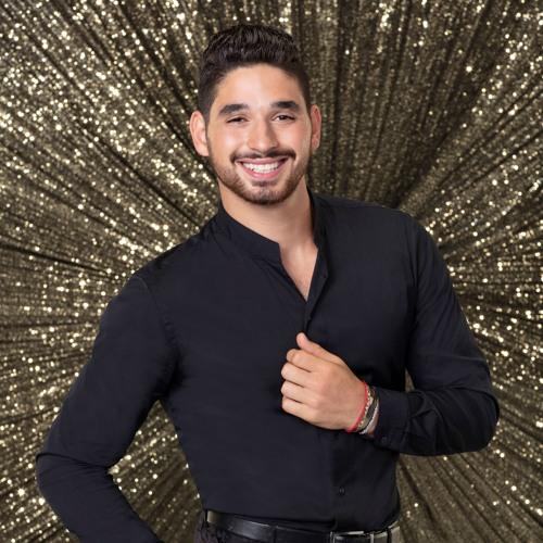 Alan Bersten of Dancing with the Stars - STNJ Episode 262