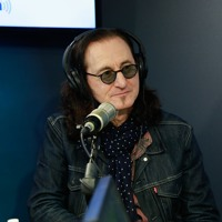 Geddy Lee of Rush on TRUNK NATION w/Eddie Trunk -- SiriusXM VOLUME