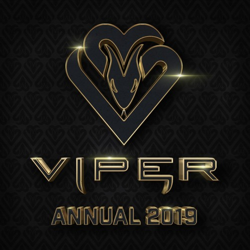 Viper Annual 2019 - Megamix (Mixed by: Nu Criminals)
