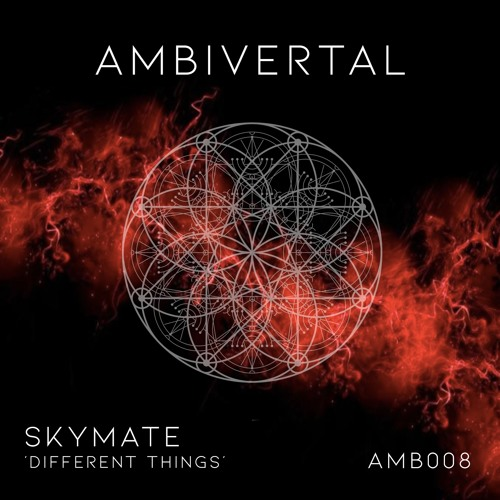 Skymate - Different Things (Original Mix) / Preview