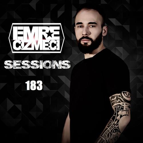 Emre Cizmeci Sessions 183