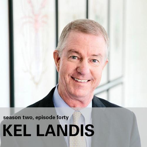 Kel Landis, Co-founder and Partner, Plexus Capital