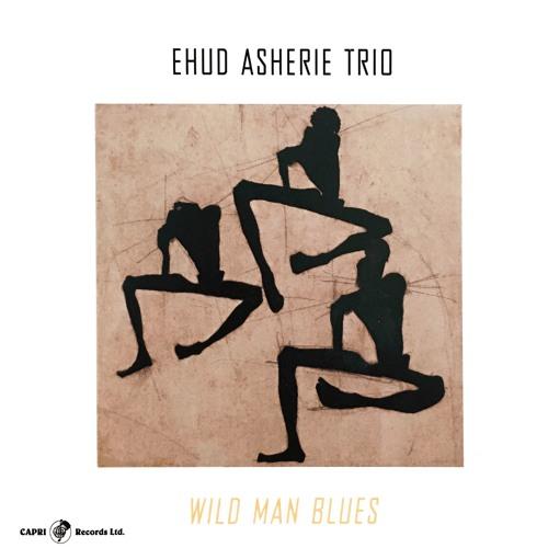 Wild Man Blues - Ehud Asherie