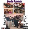 Jamaica Mafia X Ghana Rich - Envy Me G-Mix