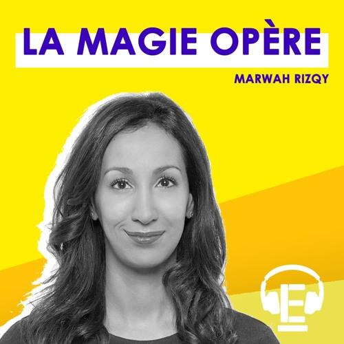 """""""La magie opère"""""""