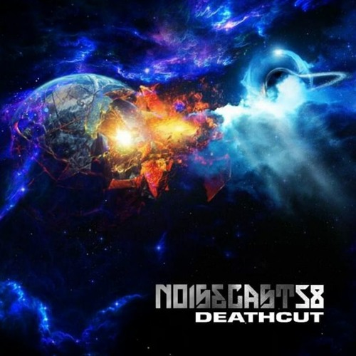 Deathcut - Noisecast 58 On HardSoundRadio-HSR