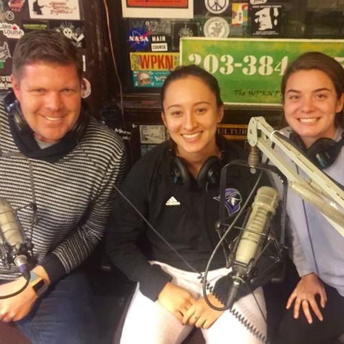 WPKN's GM Report- UB Women's Soccer team NCAA '18 Champs!
