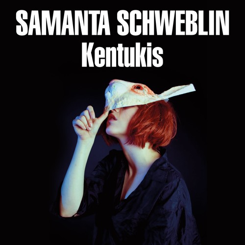 Kentukis - Samanta Schweblin