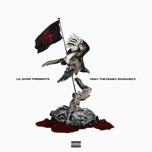 Only the Family - No Auto Durk (feat  Lil Durk) by Lil Durk | Free