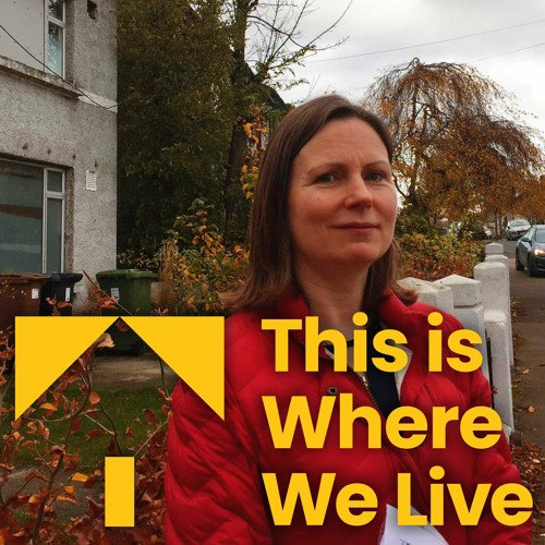 This is Where We Live - Dr Ruth McManus on Drumcondra's history of Social Housing from the 1920-60s