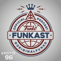 Funkast Episode 96 - Pain in the Ashley