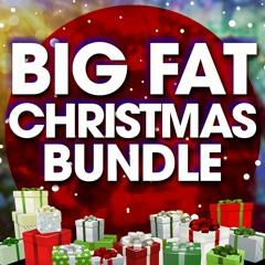 Big Fat Christmas Bundle - Sample Pack