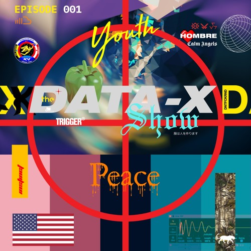 The DATA-X Show (Episode 001)