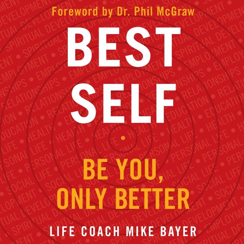 BEST SELF  by Mike Bayer