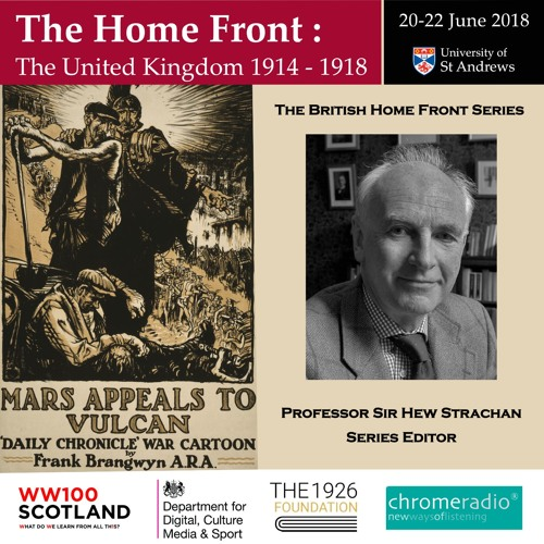 THE BRITISH HOME FRONT 1914-1918