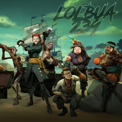 LOLbua 239 - LOLbua Awards 2018 del 2 Game of the Year Edition