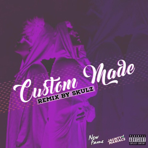 Custom Made - Remix by Skulz