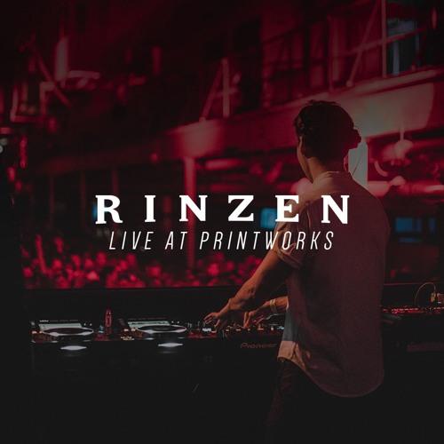 Rinzen - Live at Printworks