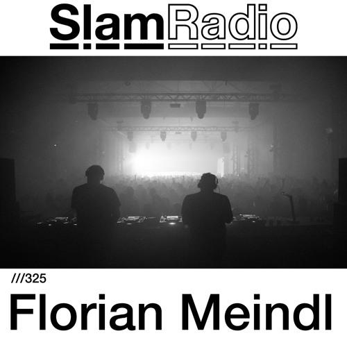 #SlamRadio - 325 - Florian Meindl