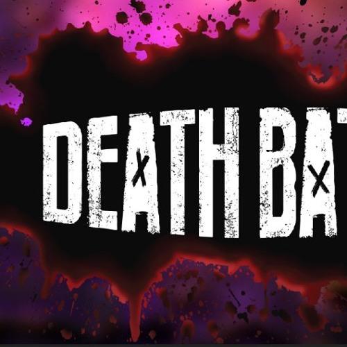 Death Battle: Kings Of Infinity(Brandon Yates · Omega Sparx)