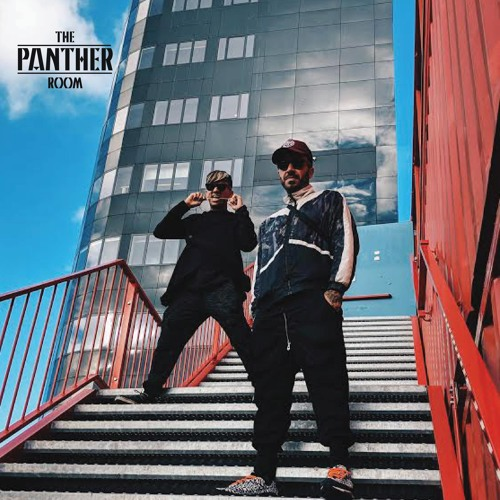 Ray Zuniga & NIKITA - Live from The Panther Room Nov 2018