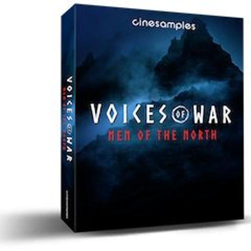 "Við Erum Hvergi - Offical Demo for Cinesamples' ""Voices of War: Men of the North"""