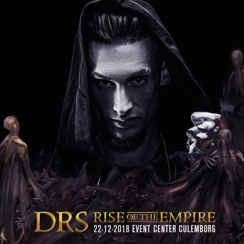 DRS ft Mc RG - Rise Of The Empire (Official Anthem 2018)