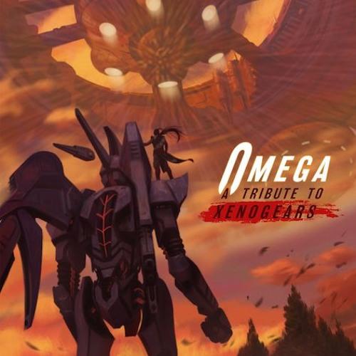 1 - 16 Omega - Xenogears - Lost Jewel