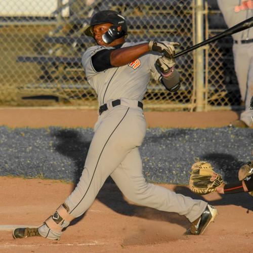 Nick Badders Full Inning Baseball PxP Sample (7-21-18 Sonoma @ Vallejo)