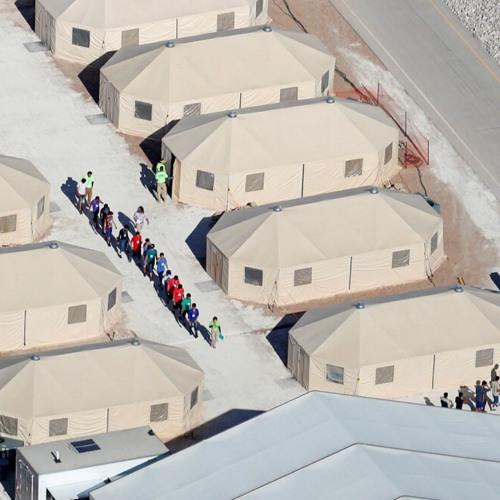 Ep. 652  Opposing Tornillo's Child Detention Center [12-18-2018]