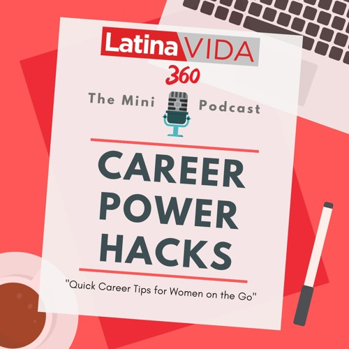 Mini Podcast BONUS Episode - Negotiating Your Salary with Co-Host Dr. Maria Hernandez