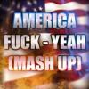 America Fuck Yeah - Dual Mix