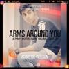 Arms Around You - Lil Pump | Acoustic Cover | SAKSHAM x PopUp Karaoke |