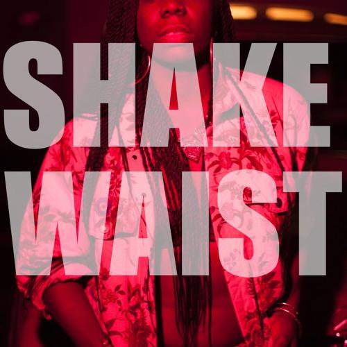 |Fritzwa| - Shake Waist