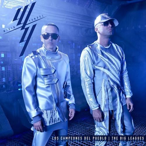 Wisin & Yandel - Guaya in acapella 98 BPM(descarga en la Descripción