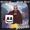 Marshmello X Roddy Ricch - Project Dreams (8D AUDIO)