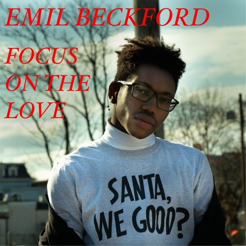 Focus on the Love (It's Christmas)