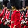 Brigade of Guards Band - Medley : O Canada , Maple Leaf Forever