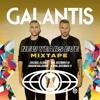 Galantis - New Years Eve 2018(Mixtape)