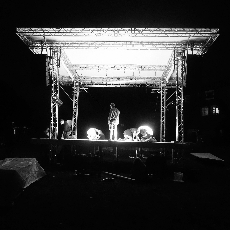 #31 PLX Translunar 2018 - festival på Tjärö