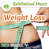 "Lose Weight FAST 🎧  Subliminal Music For ""Weight Loss"" ☯ Binaural Beats ⬇FREE DL⬇ 432Hz"