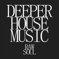 Deeper House Podcast #35 - Anton
