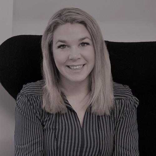 (Ep.25) - A start up journey with Jacqui Gilbert