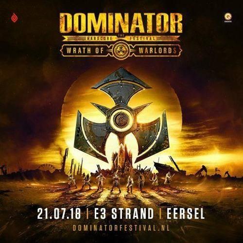 MARXMAN @ Dominator Festival 2018