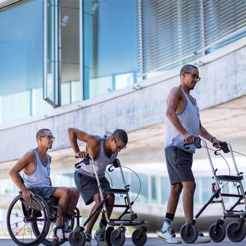 High Tech Podcast #7 - Startup GTX Medical laat mensen met een dwarslaesie weer lopen