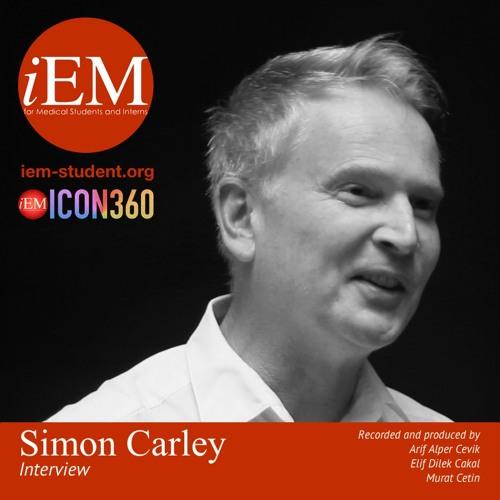 Interview: Simon Carley